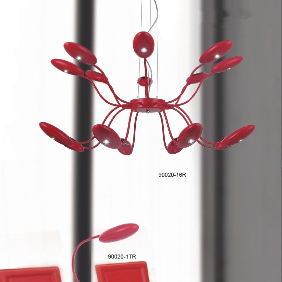 Modern-hot-sale-office-hanging-light-for
